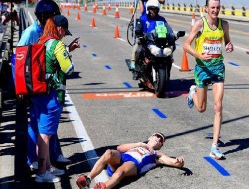 Hawkins Maraton 500x380