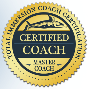 total immersion master coach