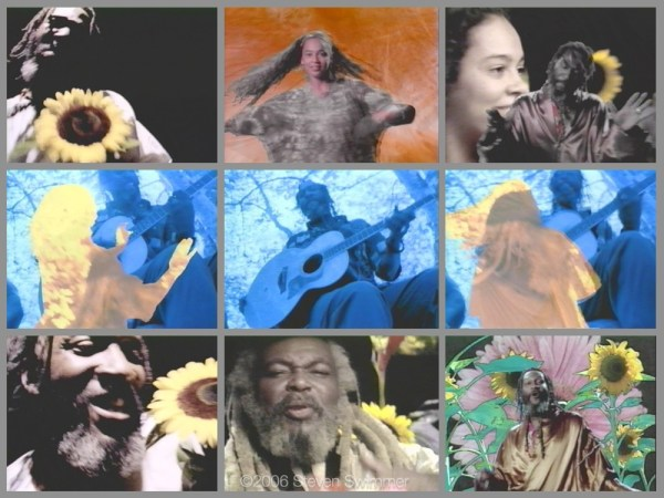 "Music Video for Wadada ""Peace Love & Harmony"""
