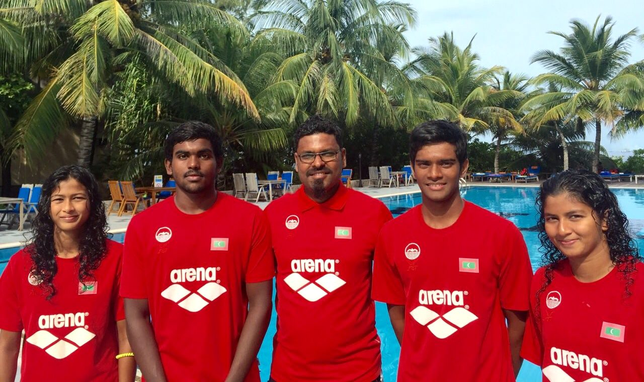 Swimmers Leave to Kazan (Russia) to Compete in the 16th FINA World Swimming Championships 2015