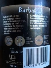 2017-06-13 - 189 - Les Brasseurs RJ Barbar desc. _500beers