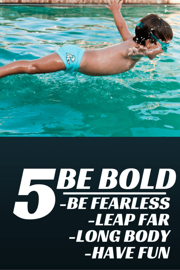 5 Steps to Dive Like Pro 5