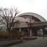 辰巳国際水泳場の写真