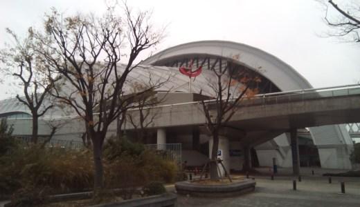スイマーの聖地【東京辰巳国際水泳場】に行ってきたので詳細をレビューします。