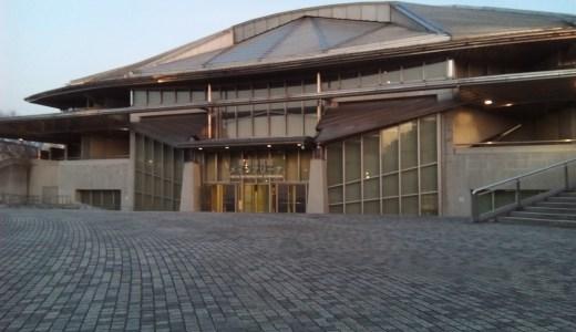 東京体育館のプールへ、休館前に行ってきました。詳細をレビューします。