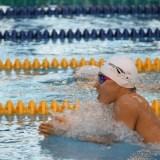 平泳ぎの25m平均タイム