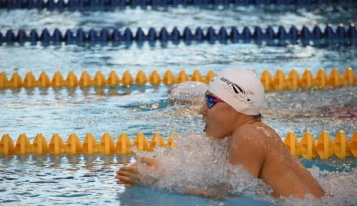 【水泳】平泳ぎの25mのタイムの平均は何秒?速いのか遅いのかの目安