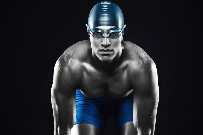 水泳のタイムが速くなる筋トレの仕方
