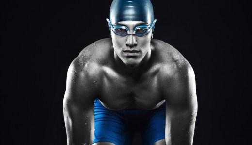 水泳のタイムが速くなる筋トレの仕方、有効な種目