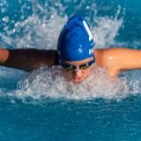 バタフライの泳ぎ方のコツ