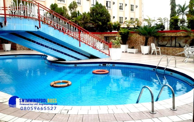 Prices, cost and types of swimming pools in nigeria