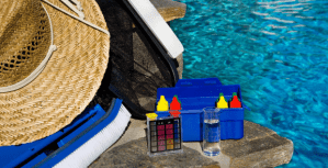 swimming pool care and maintenance