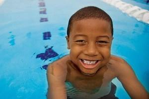 swimming pool man