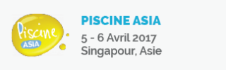 Piscine Asia Expo 5 I 6 April 2017