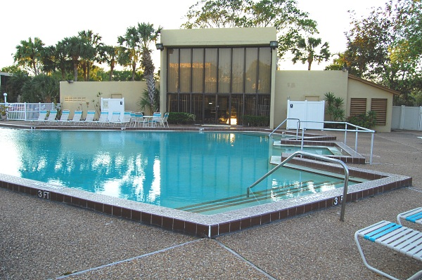 Commercial Swimming Pool Design, Construction - Palm Beach ...