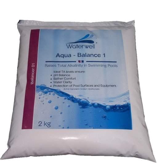 AQUA B 1-2kg