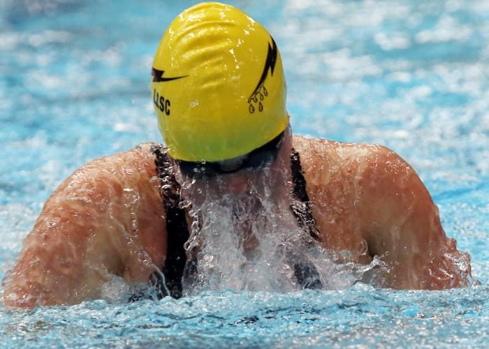 Photo Courtesy: Swimming Canada