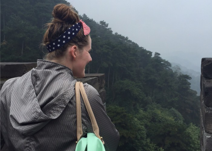 missy-franklin-great-wall-china-2015