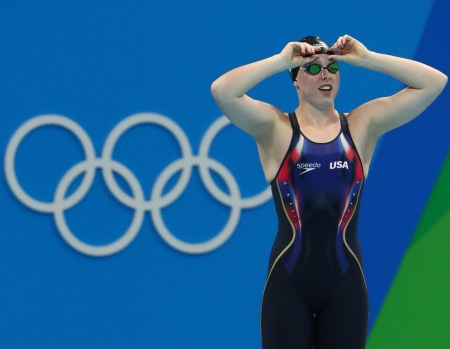 lilly-king-cap-adjust-rio-olympics