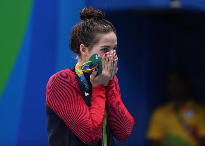 maya-dirado-crying-gold-medal