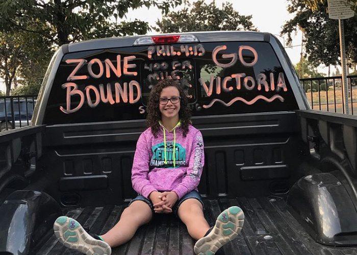 Zone Bound