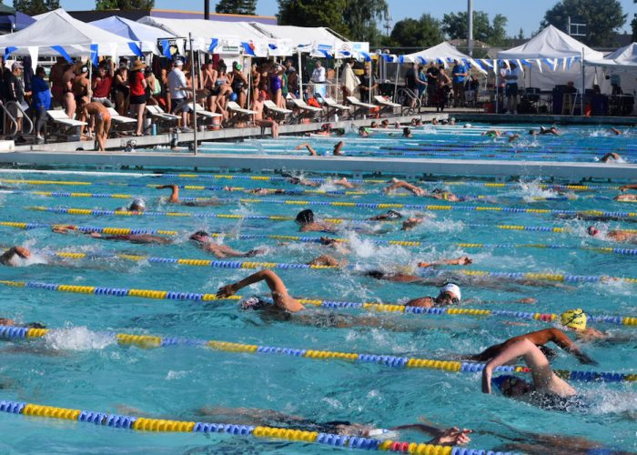 meet-warm-up-crowded-san-joaquin-cif-tokay-high-school-outdoor-pool
