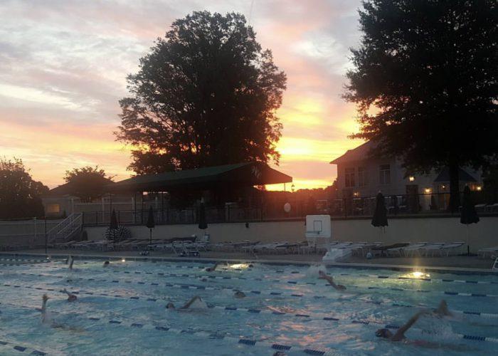 sunrise-morning-practice