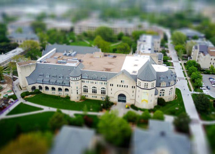 university_campus