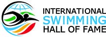 International Swimming Hall of Fame logo