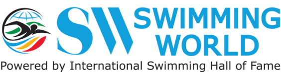 Swimming World Logo