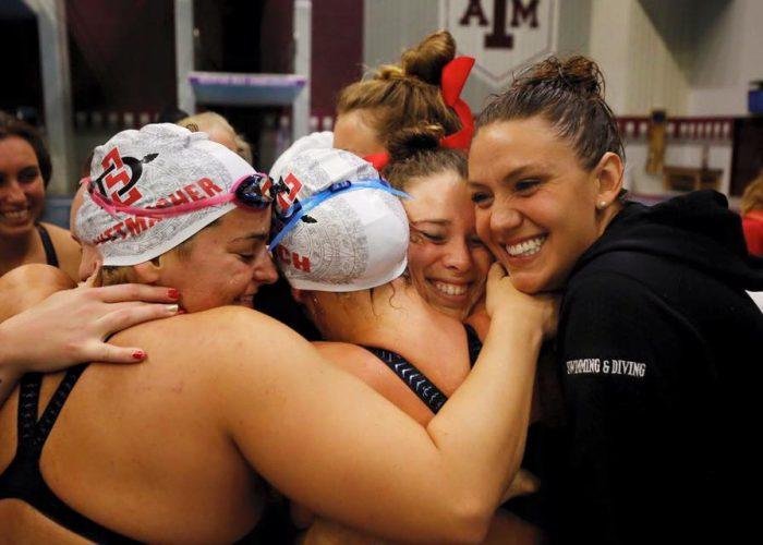 Team Celebration AV
