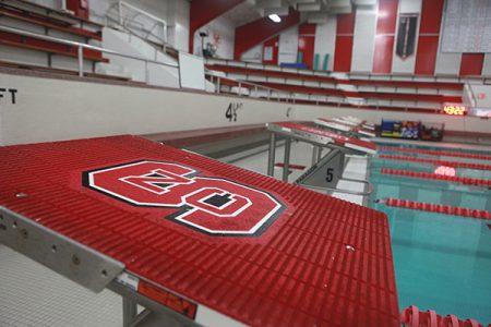 NC State Wolfpack Swim Camp