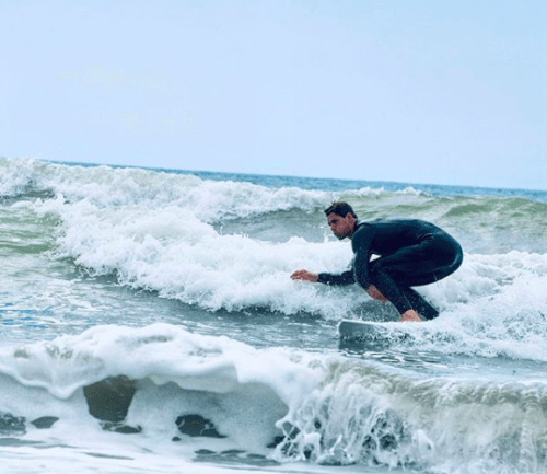 Michael-Andrew-Surfing