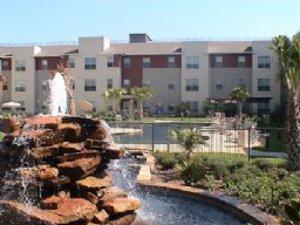 Texas A&M Swim Camp dorm