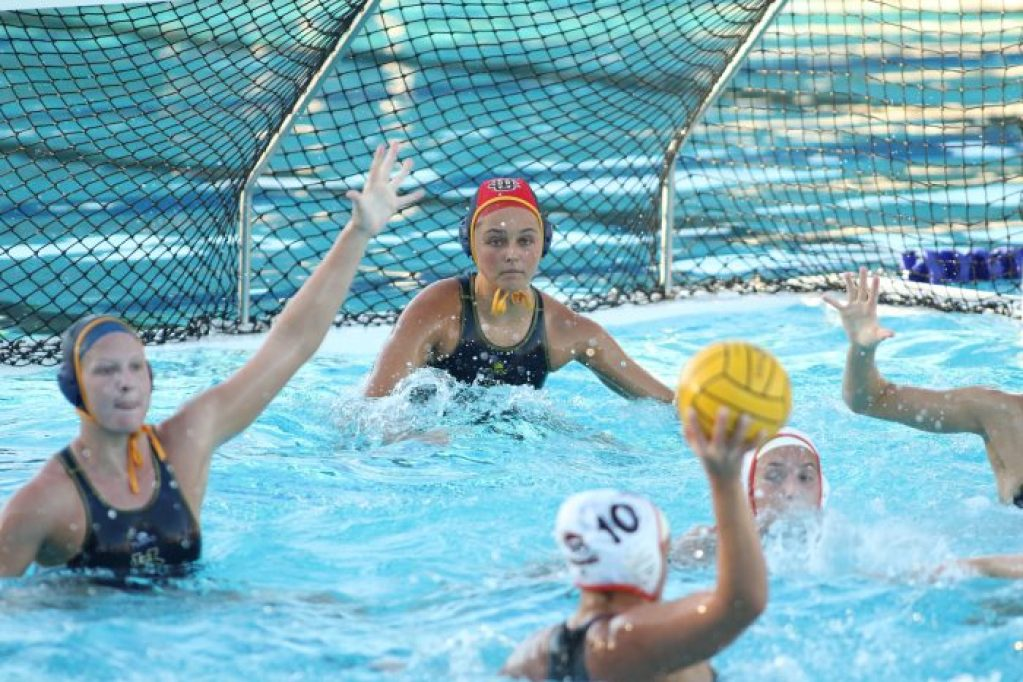 uci-water-polo-players