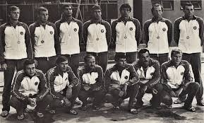 Boris Popov 1985 European Championships
