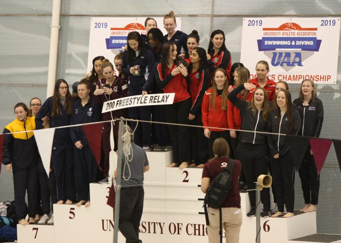 uaa-200-freestyle-relay-2019-podium-awards