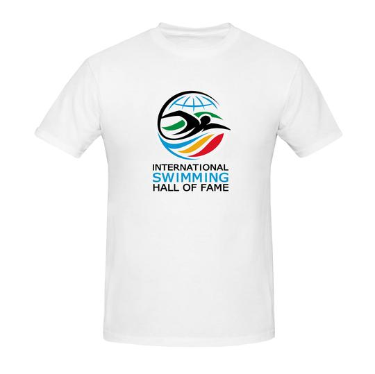 International Swimming Hall of Fame t shirt