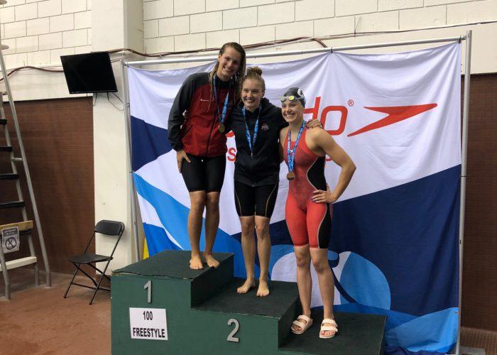 Georgia-White-podium