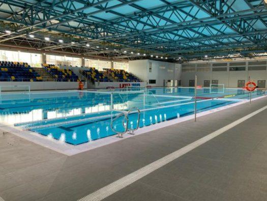 Triunfo Sports Center