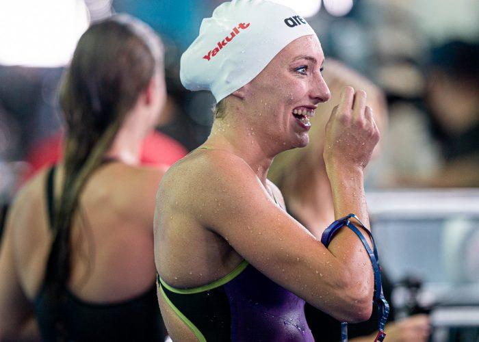 tatjana-schoenmaker, best women's swimmes