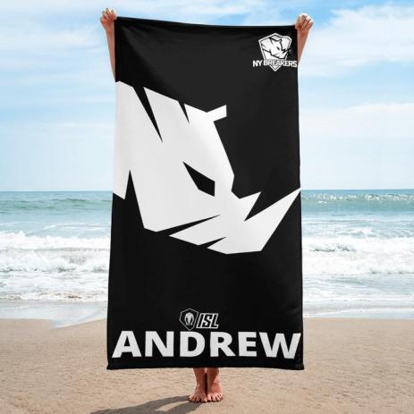 michael-andrew-towel-ny-breakers