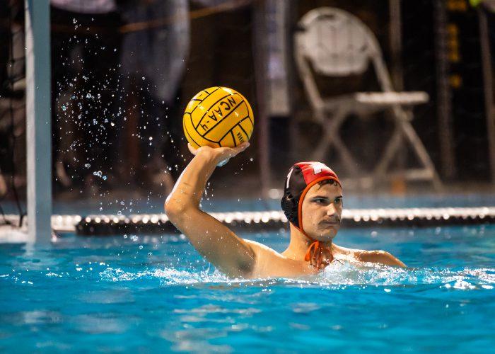 Joey MacLeane, Pacific 12-7-19