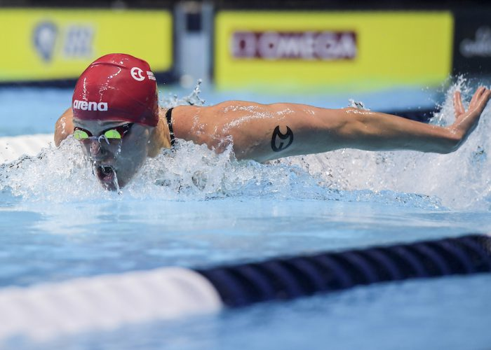 sarah sjostrom, best women's swimmers