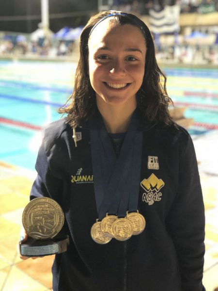 Fernanda Celidonio louisville