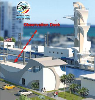 Observation-Deck