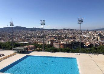 Barcelona Diving Venue