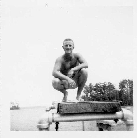 felix-grossman-ishof-honoree-diving