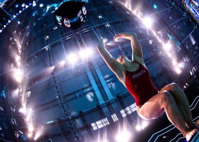 Aimee Willmott London Roar International Swim League by Mike Lewis D5D_7572