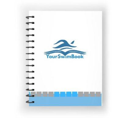 Best Gifts for Swimmers - YourSwimBook Logbook